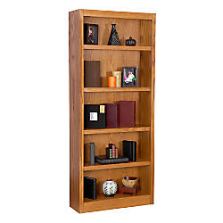 Concepts In Wood Bookcase 5 Shelves