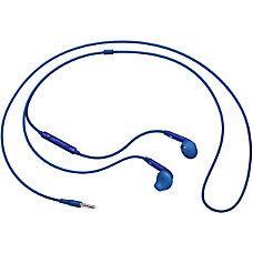 Samsung Active In Ear Headphones Blue