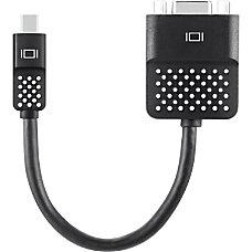 Belkin Mini DisplayPortDVI Video Cable