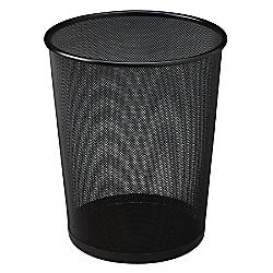 United Receptacle 30percent Recycled Steel Mesh