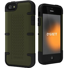 Cygnett WorkMate Shock absorbing case iPhone