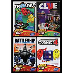 Hasbro Gaming Game Assortment