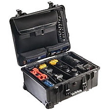Pelican 1560SC Studio Case 1560LOC with