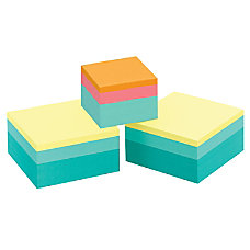 Post it Notes Cubes PLUS Bonus