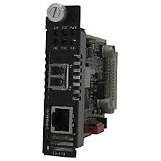 Perle C 110 M2LC2 Media Converter