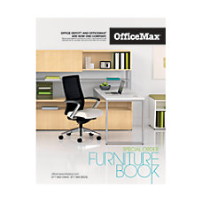 2016 OfficeMax Special Order School Catalog