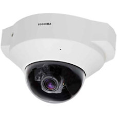 Toshiba IK WD14A Network Camera Color