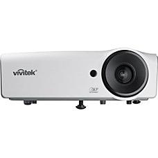 Vivitek D557W 3D Ready DLP Projector