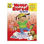 Evan Moor Never Bored Kid Book