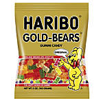 Haribo Gold Gummi Bears 50 Oz