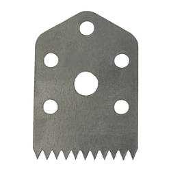 Luxor Replacement Tape Cutting Blades For