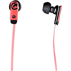 Ecko Unltd Zone Ear Buds