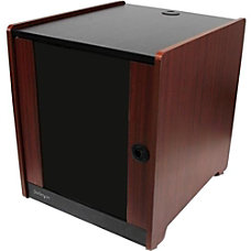 StarTechcom 12U Office Server Cabinet w