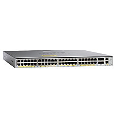 Cisco Catalyst 4948E F Ethernet Switch