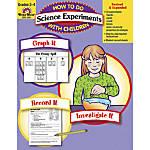 Evan Moor How To Do Science