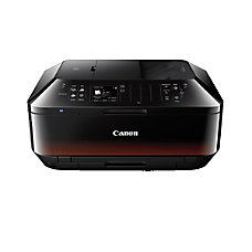Canon PIXMA MX922 Wireless Inkjet All