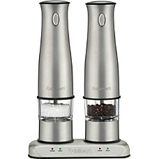 Cuisinart SP 2FR Salt Pepper Mill
