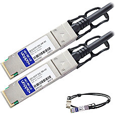 AddOn Juniper Networks QFX QSFP DAC