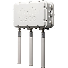 Cisco Aironet 1552H IEEE 80211n 300