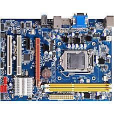 Zotac H61MAT A E Desktop Motherboard