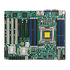Supermicro X9SRE F Server Motherboard Intel