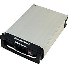 Addonics Combo Hard Dive II Aluminum