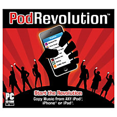 Pod Revolution Traditional Disc