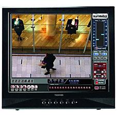 Toshiba P1910A 19 LCD Monitor 54