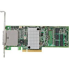 Lenovo ServeRAID M5120 SASSATA Controller for
