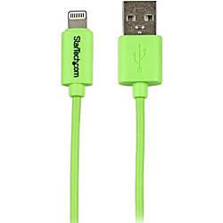 StarTechcom 1m 3ft Green Apple 8