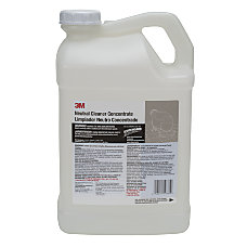 3M Neutral Cleaner Concentrate 25 Gallon
