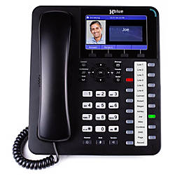 XBLUE Networks X4040 VoIP Phone