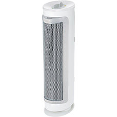 Holmes Allergen Remover Air Purifier Tower