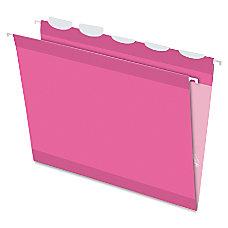 Pendaflex Ready Tab Hanging Folders Letter