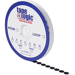 Tape Logic Individual Tape Dots Loops