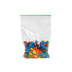 Minigrip Reclosable GreenLine Biodegradable Bags 2