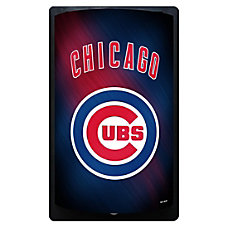 Party Animal Chicago Cubs MotiGlow Light