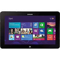 "Samsung 7 XE700T1C Tablet PC - 11.6"" - SuperBright Plus - Wireless LAN - Intel Core i5 i5-3317U Dual-core (2 Core) 1.70 GHz"