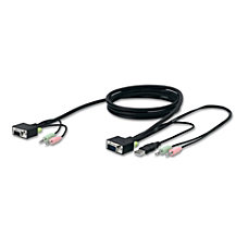 Belkin SOHO KVM Replacement Cable Kit