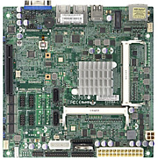 Supermicro X10SBA L Server Motherboard Socket