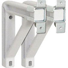 Draper Fixed Wall Mounting Brackets