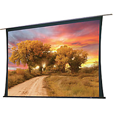 Draper Access Electric Projection Screen 109