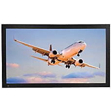 Draper StageScreen 383490 Projection Screen 300
