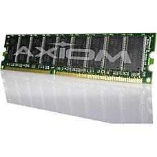 Axiom 1GB DDR 400 UDIMM AXR400N3Q1G