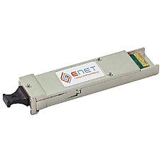 Alcatel Lucent XFP 10G ZR80 Compatible