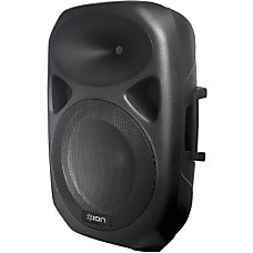 ION Total PA Plus IPA69 Speaker