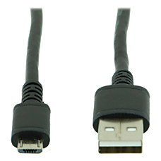 Ativa USB 20 Cable 3 Black