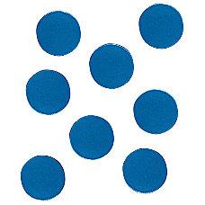 Quartet Magnetic Circles 34 Diameter Blue