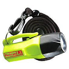Pelican L1 1930 LED Flashlight Carded