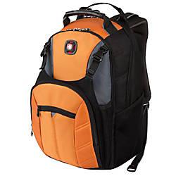 SwissGear Sherpa Computer Backpack For 16